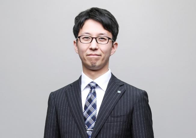 代表取締役 徳光 慎太郎
